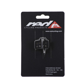 Red Cycling Products Avid Mechanical/Hydraulic